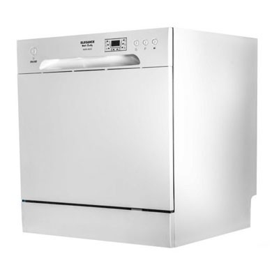 ماشین ظرفشویی 8 نفره الگانس wqp8-3803A