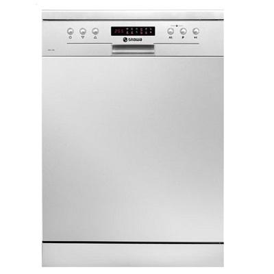 ماشین ظرفشویی اسنوا مدل SWD 146