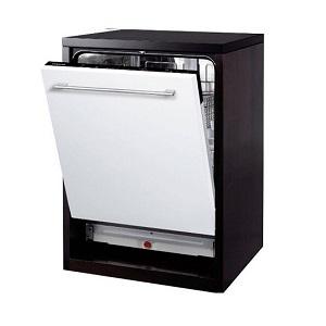 ماشین ظرفشویی سامسونگ مدل D170