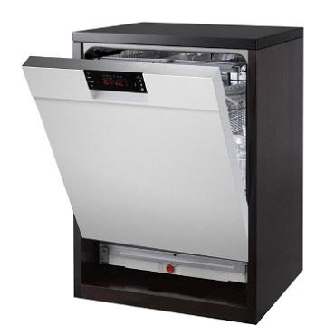 ماشین ظرفشویی سامسونگ مدل D175-W