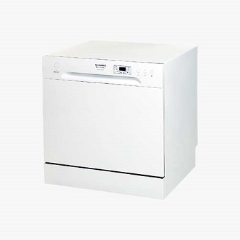 ماشین ظرفشویی 8 نفره الگانس مدل wqp8-3803A