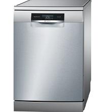 ماشین ظرفشویی بوش سری 8
