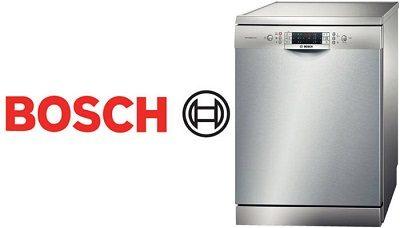 نمایندگی فروش ماشین ظرفشویی بوش