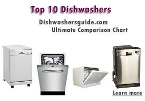 بهترین ماشین ظرفشویی ایستاده