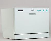 بهترین ماشین ظرفشویی رومیزی