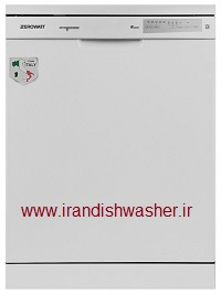 فروش ماشین ظرفشویی 13 نفره زیرووات ایتالیایی
