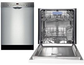 قیمت فروش ماشین ظرفشویی بوش bosch