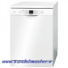 فروش ماشین ظرفشویی ترکیه ای بوش مبله