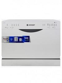 انواع ماشین ظرفشویی 8 نفره رومیزی