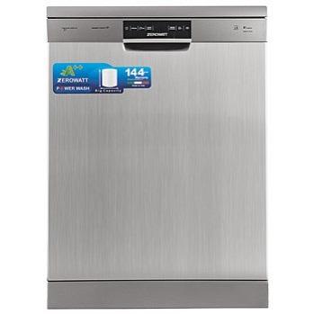 ماشین ظرفشویی زیرووات 16 نفره