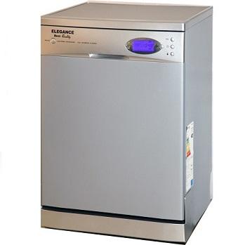 ماشین ظرفشویی 12 نفره الگانس سیلور مدل EL9002