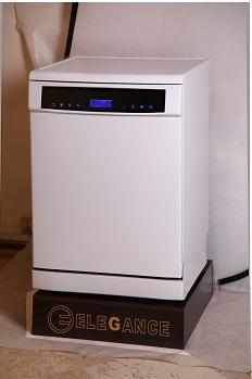 ماشین ظرفشویی 12 نفره الگانس سیلور EL9005S