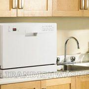 بهترین مارک ماشین ظرفشویی رومیزی