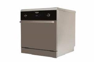 خرید آنلاین ماشین ظرفشویی 10 نفره رومیزی الگانس