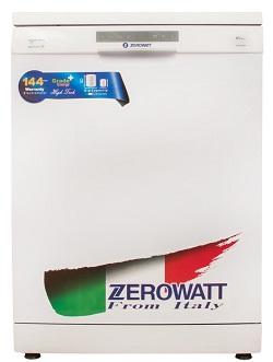 فروش اینترنتی ماشین ظرفشویی زیرووات