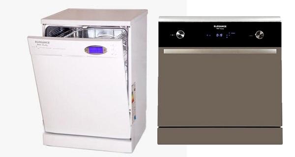 قیمت فروش ماشین ظرفشویی الگانس