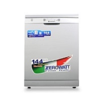 قیمت ماشین ظرفشویی 13 نفره زیرووات ایتالیا مبله ارزان