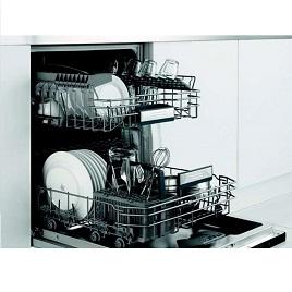 طریقه استفاده از ماشین ظرفشویی الگانس