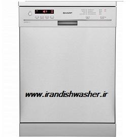 قیمت ماشین ظرفشویی شارپ