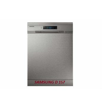 ماشین ظرفشویی 13 نفره سامسونگ مدل D 157