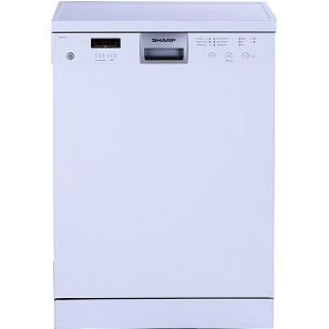 ماشین ظرفشویی 12 نفره شارپ